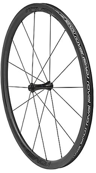 SPECIALIZED CLX 32 FRONT SATIN CARBON/GLOSS BLACK 2017