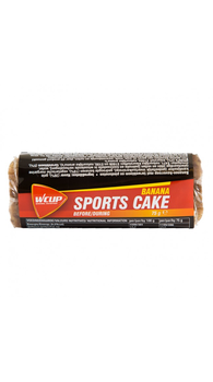 WCup Sports Cake Banaan
