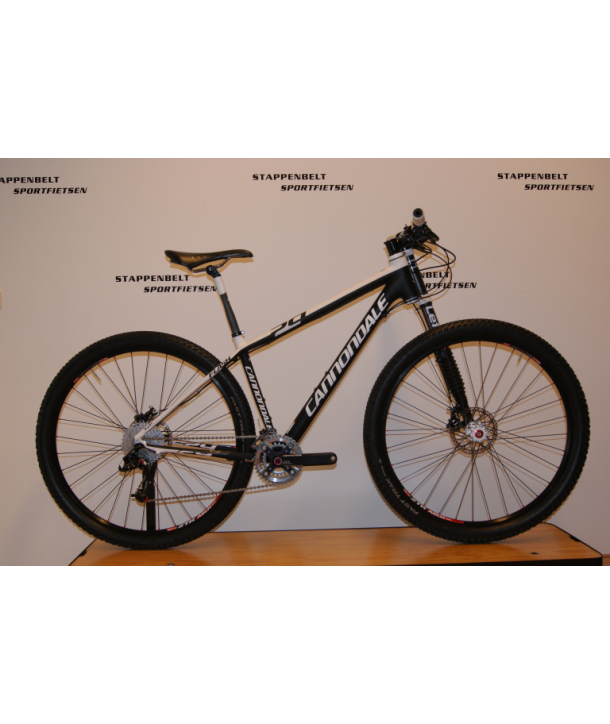 Cannondale F29 Flash Carbon 1 Lefty XO M
