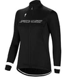 SPECIALIZED ELEMENT ROUBAIX SPORT LOGO JACKET WOMEN