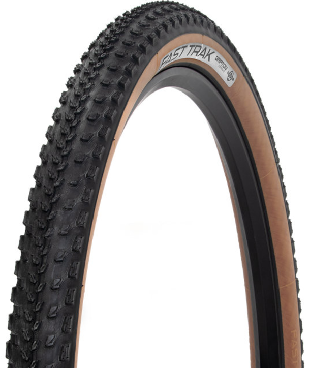 SPECIALIZED FAST TRAK 2BR TIRE TRANSPARENT SIDEWALLS 29X2.3