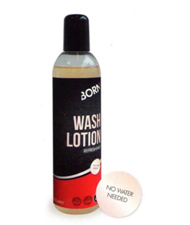Born Wash Lotion